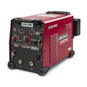Flextec® 350X (Modello Construction) CE