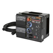 Cassetta controllo NA-3S